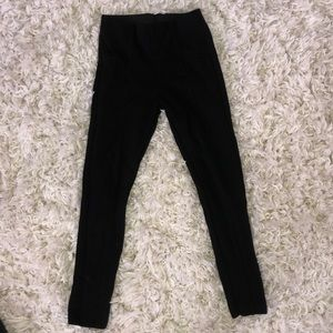 Zara kid stretchy pants